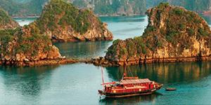 Cruceros por Asia con Holland America Line
