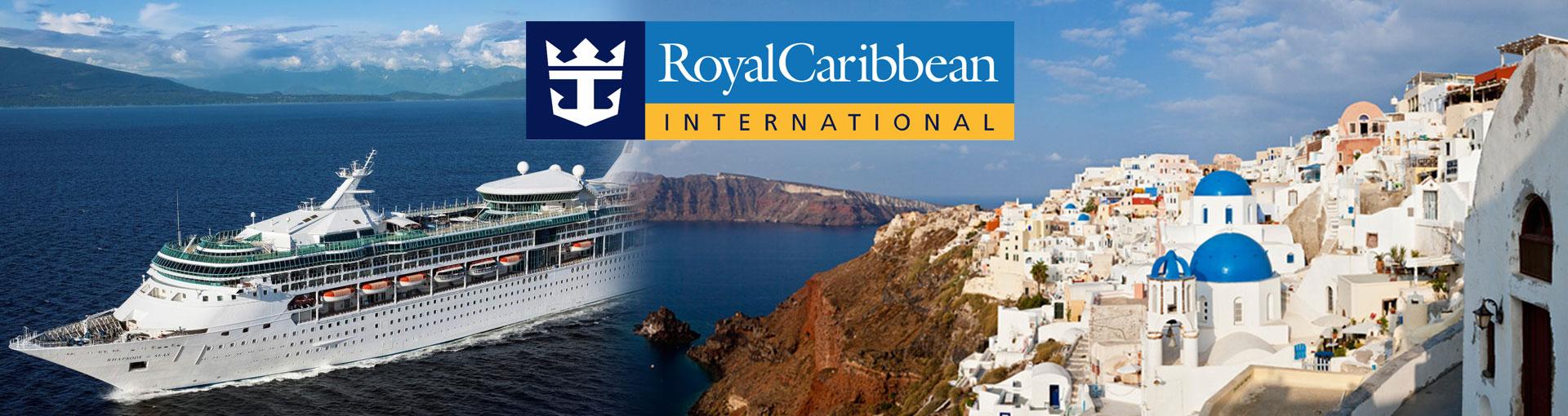 Royal Caribbean, Islas Griegas 2018