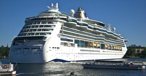 Busca tu crucero