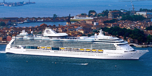 Cruceros por las Islas Griegas: Brillance of The Seas