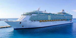 Cruceros por el Mediterráneo: Freedom of The Seas