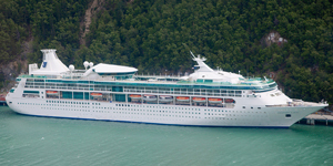 Cruceros por el Mediterráneo: Rhapsody of The Seas