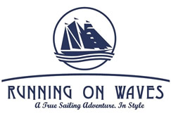 Running on Waves